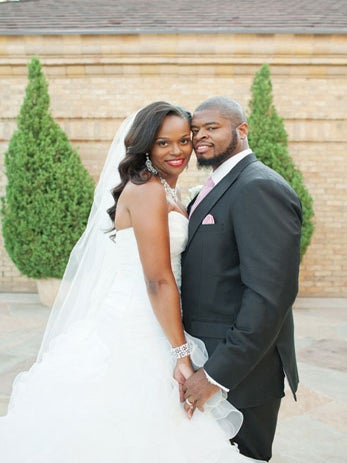 Bridal Bliss: A Gift From God