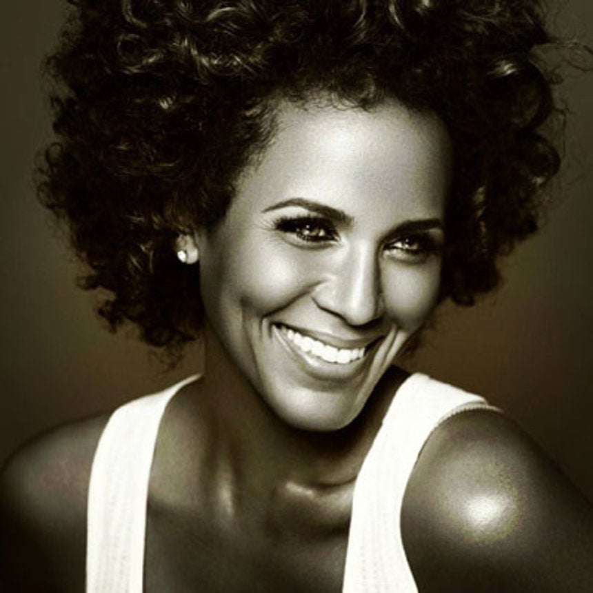Photo Fab: Boris Kodjoe Sends Birthday Love to Nicole Ari Parker
