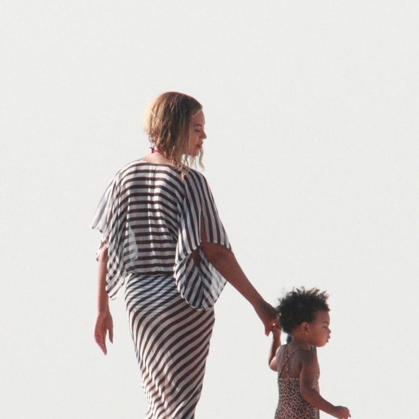 Beauty Beat: Leave Blue Ivy's Hair Alone