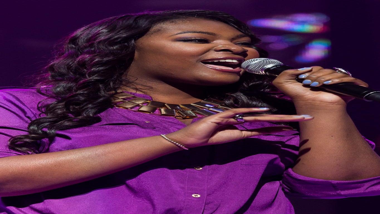 iTunes Delivers Non-Existent Candice Glover Album