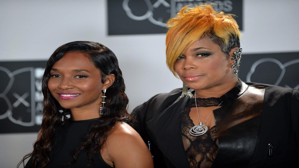 Must-Listen: Hear TLC's First New Song in 10 Years