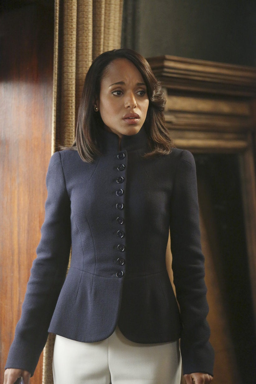 TWITTER RECAP: Relive 'Scandal' Episode Two!