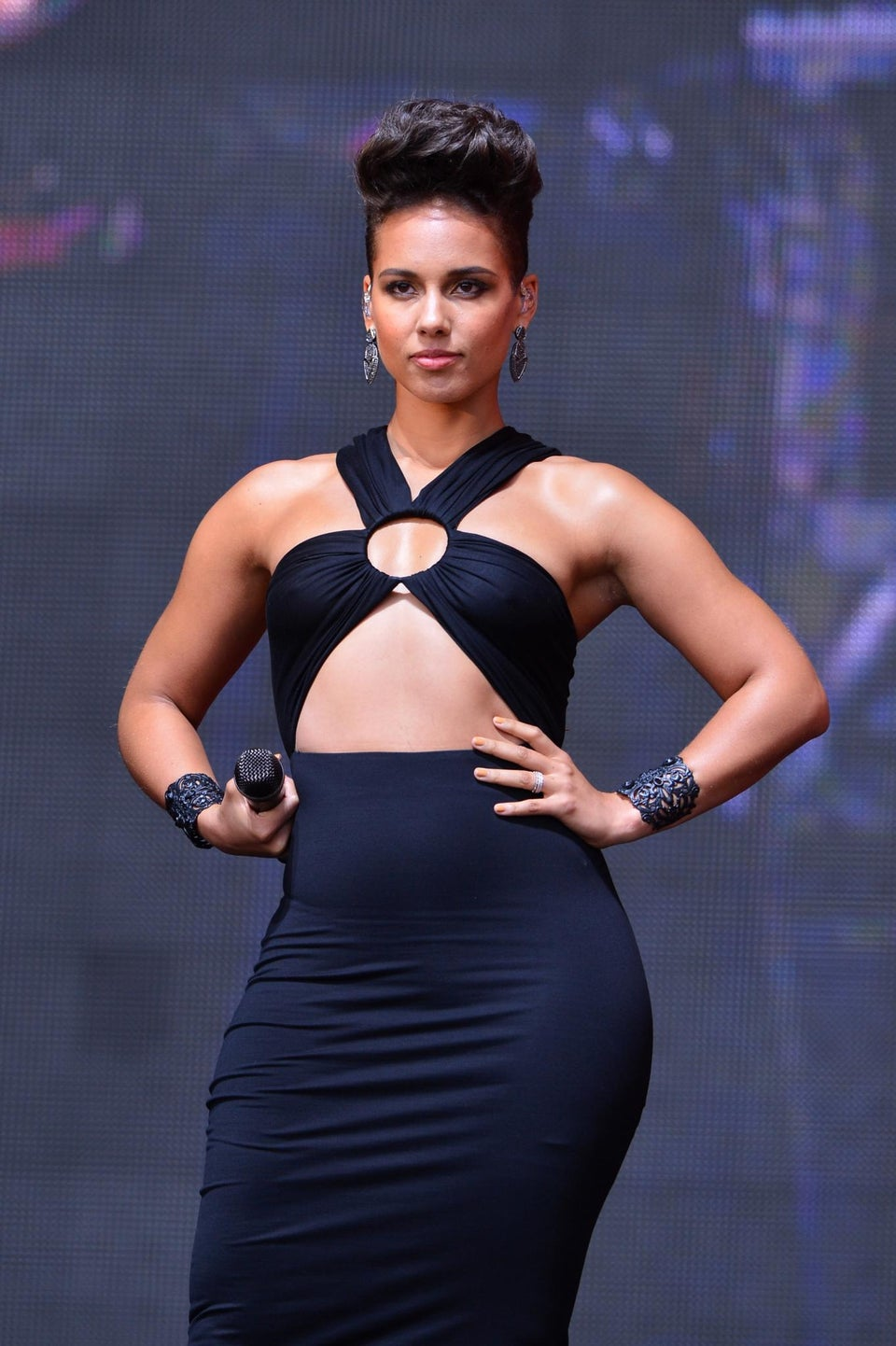 EXCLUSIVE: Alicia Keys Talks Producing 'Mister & Pete' and Love with Swizz Beatz