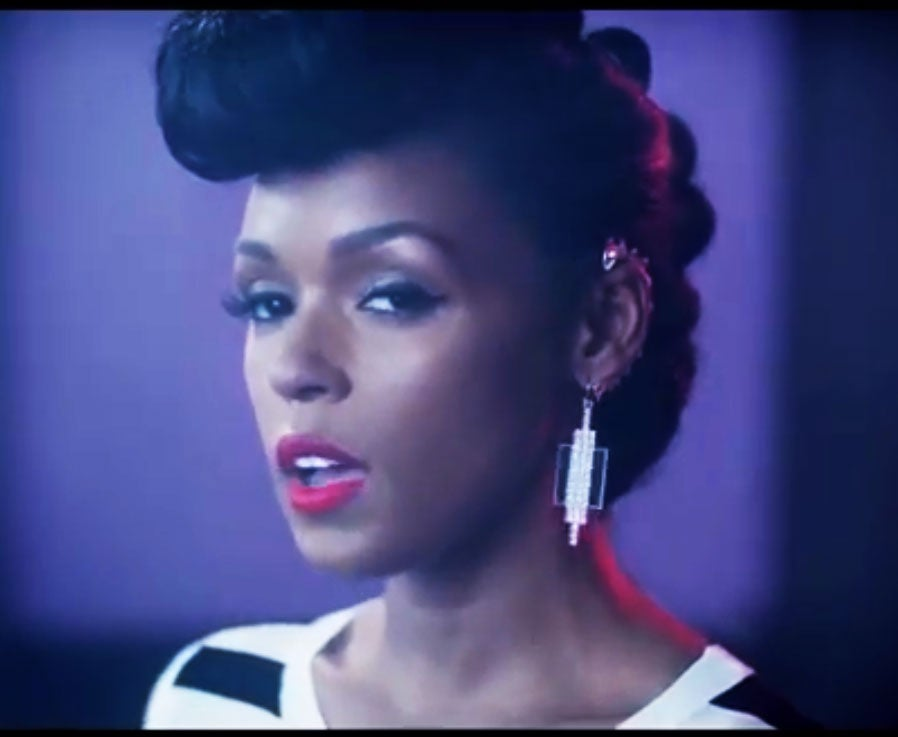 Must-See: Watch Janelle Monae's 'Primetime' Video Feat. Miguel