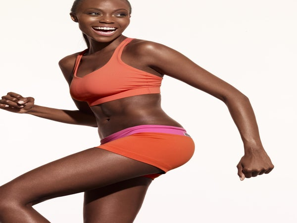 New Workout Takes Fitness to the Go-Go