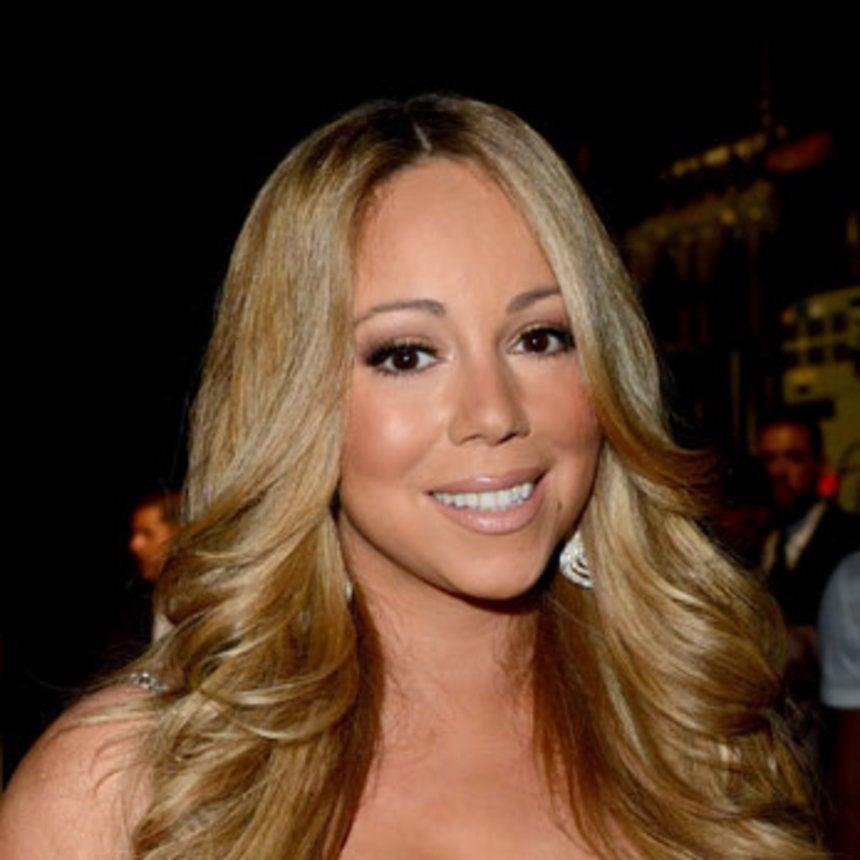 Mariah Carey Pens Open Letter to Facebook Fans