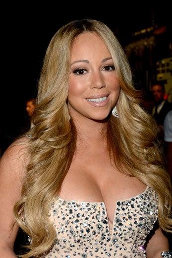 Mariah Carey Pens Open Letter to Facebook Fans