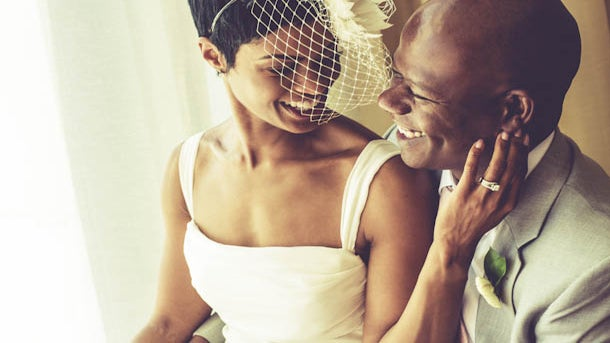 Bridal Bliss: A Love Worth Waiting For
