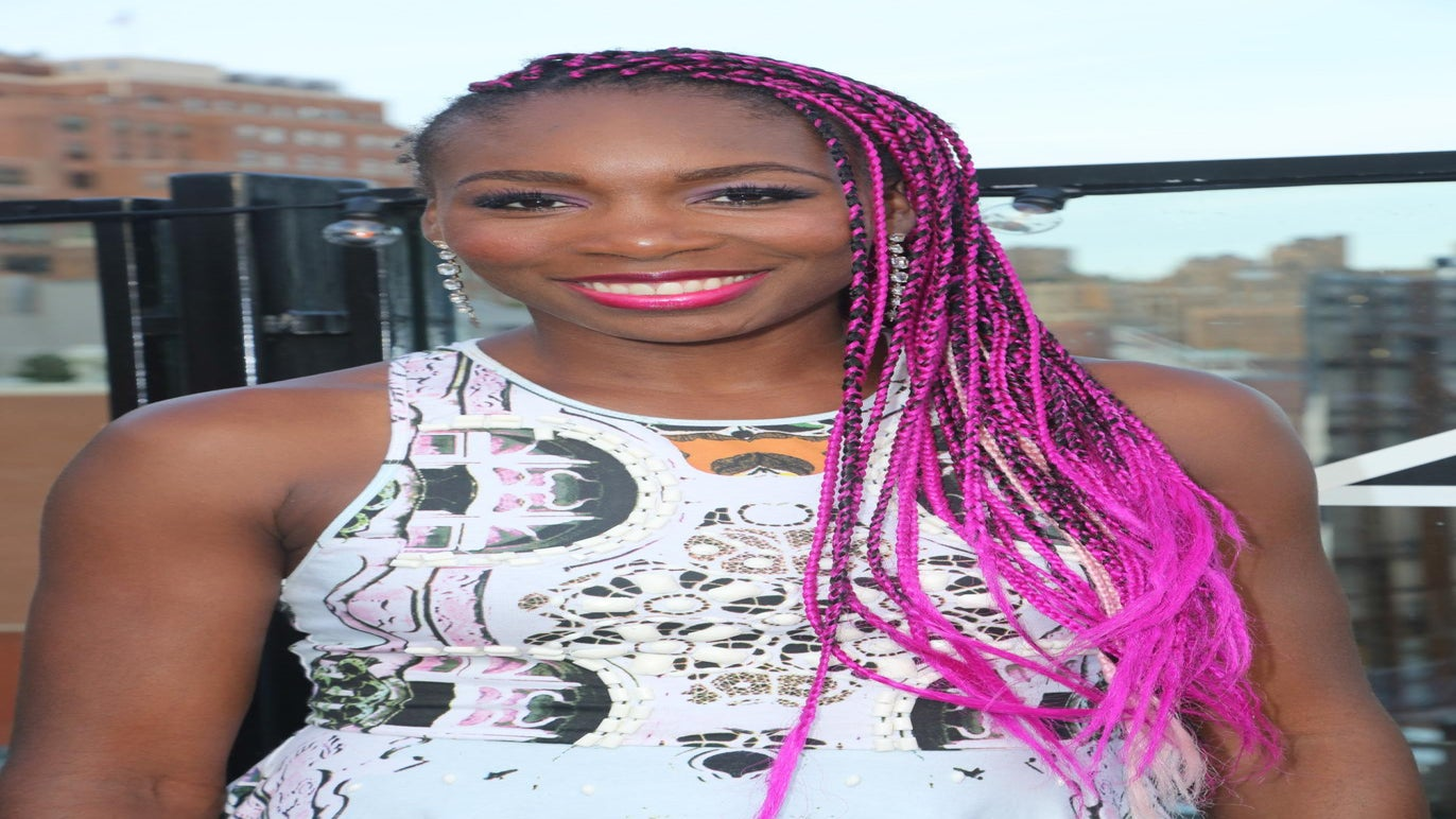 EXCLUSIVE: Venus Williams Shares Healthy Eating Tips for the Holidays