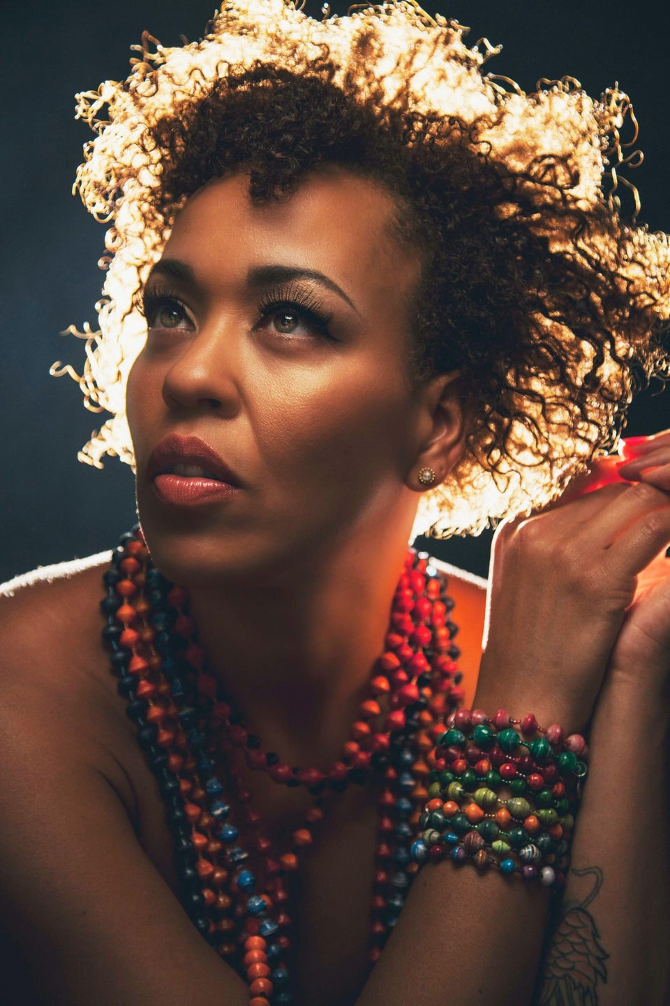 EXCLUSIVE: Hear Maya Azucena's New Song 'Fearless'