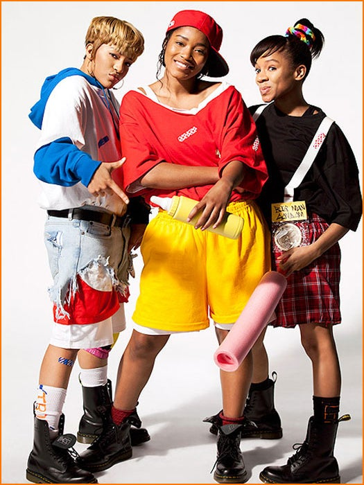 TLC Biopic is Highest Rated TV Movie