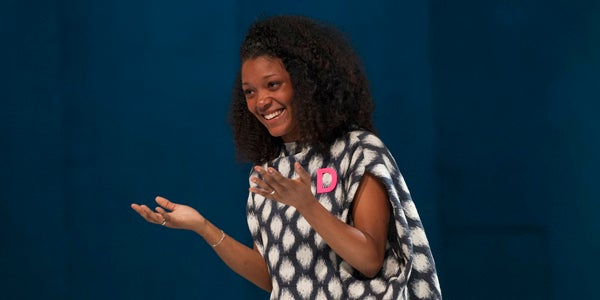 Generation Next: Dom Streater, First Black Designer To Win 'Project Runway'