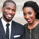 Must-See: Couple Channels 'Love Jones' For Wedding Save The Date Video
