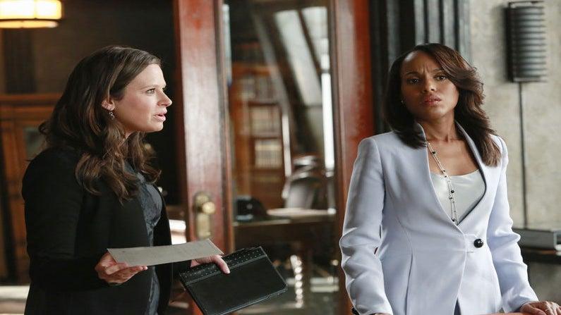 TWITTER RECAP: Relive 'Scandal' Episode Three