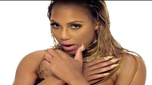 Must-See: Watch Tamar Braxton's New Video 'Hot Sugar'