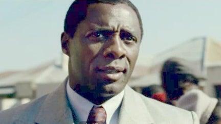 Video Memorial: Mandela in the Movies