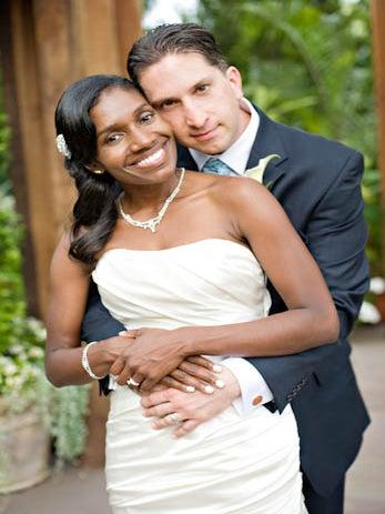 Bridal Bliss: Real Love at Last
