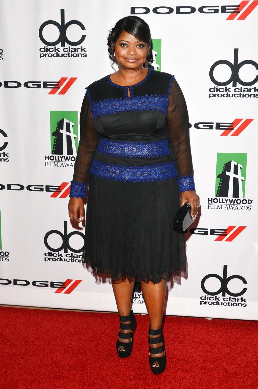 Octavia Spencer Nabs 'Murder, She Wrote' Reboot