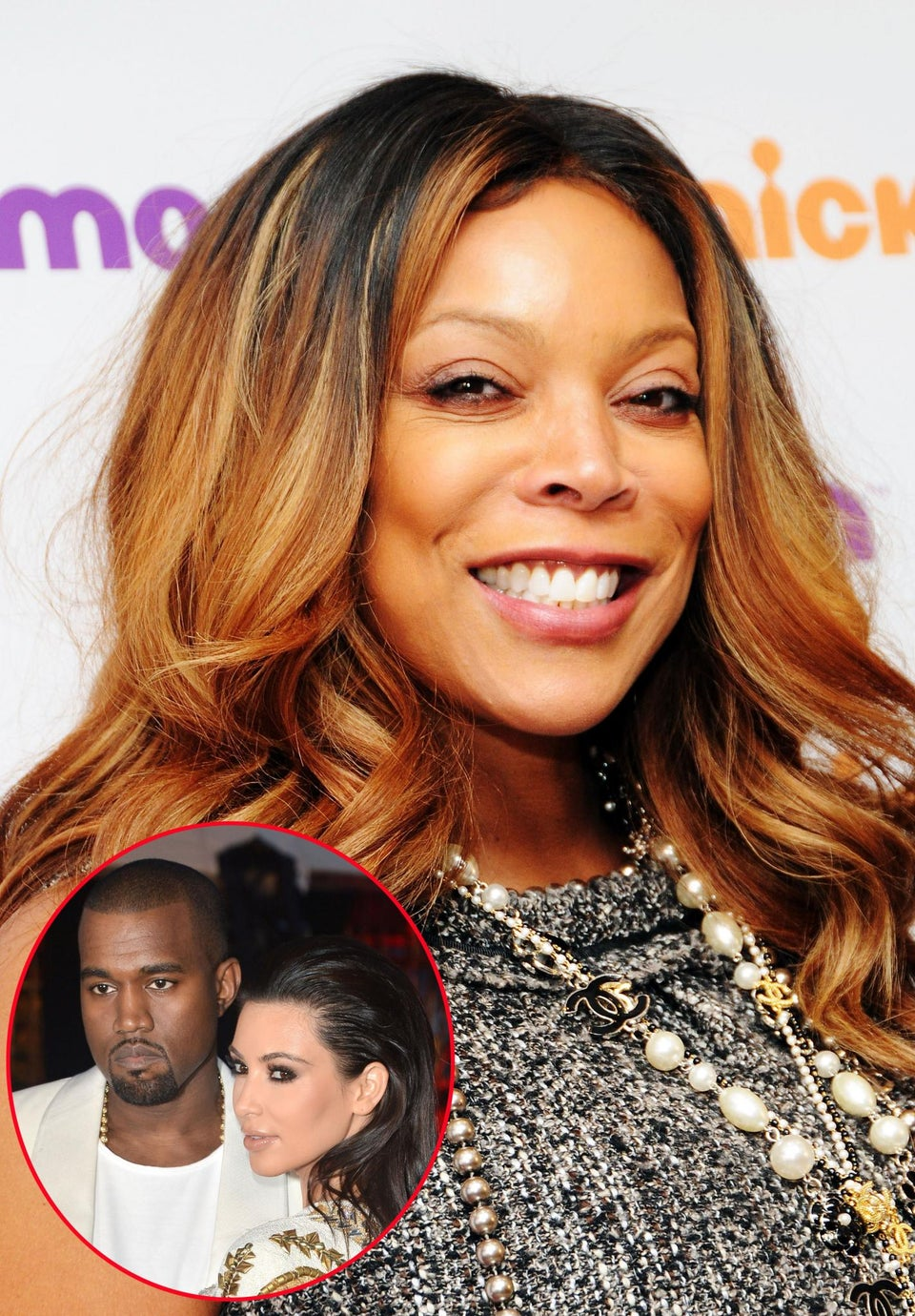 Wendy Williams to Eat Crow If Kanye West Stays Married 73 Days