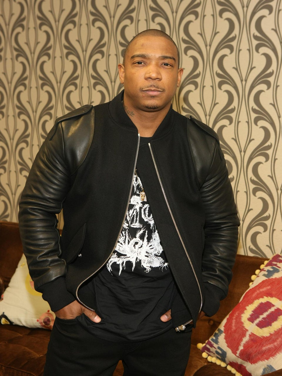 Ja Rule to Release Microwave Cookbook Inspired By Prison Term