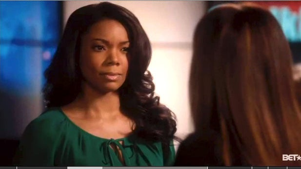 Must-See: Check Out a Sneak Peek of the New Season of 'Being Mary Jane'