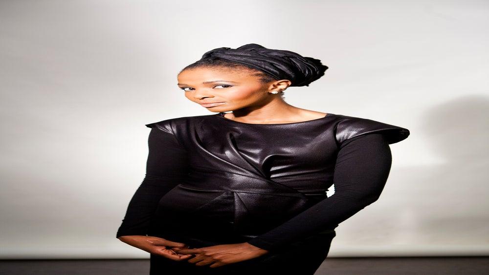 New & Next: Meet South African Soul Singer Simphiwe Dana