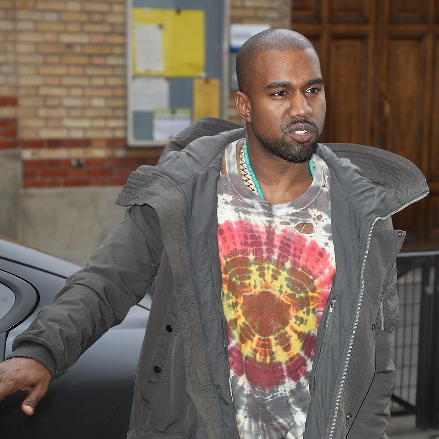 Coffee Talk: Kanye West Being Investigated After Doctor's Office Scuffle