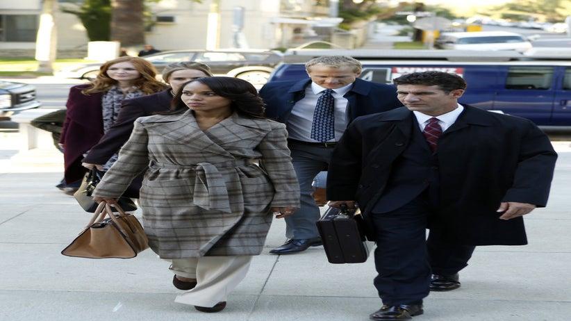Twitter Recap: Relive 'Scandal' Episode Four