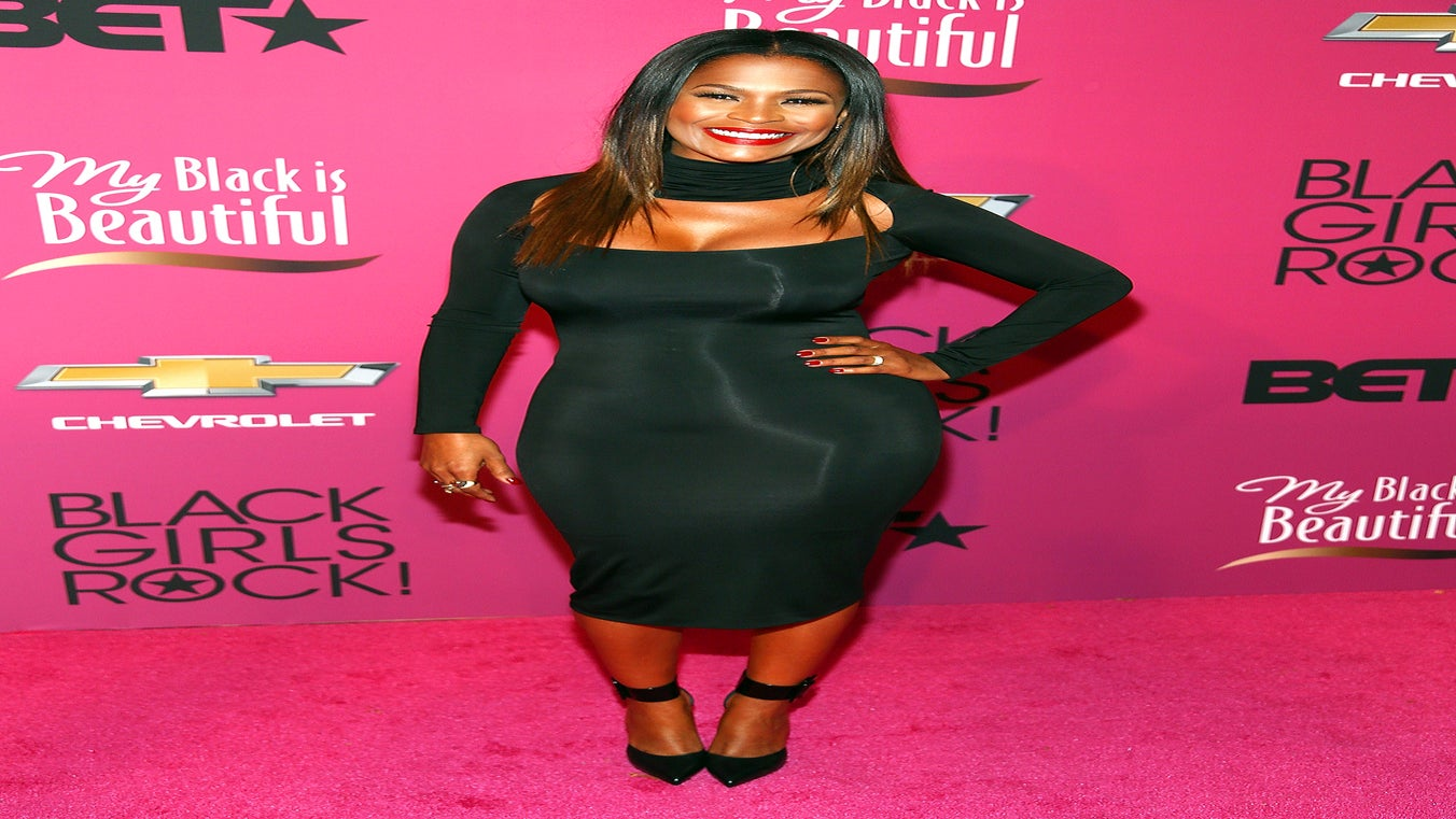 Nia Long: 30-Something-Year-Old Single Ladies Worry Too Much About Marriage