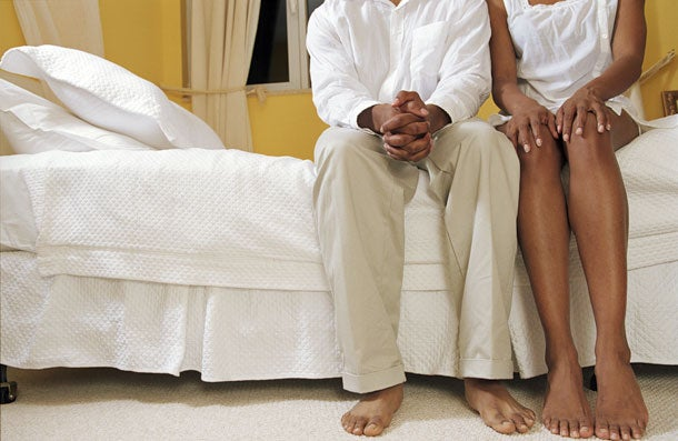 Intimacy Intervention: 'Will a Threesome With His Mistress Save My Marriage?'