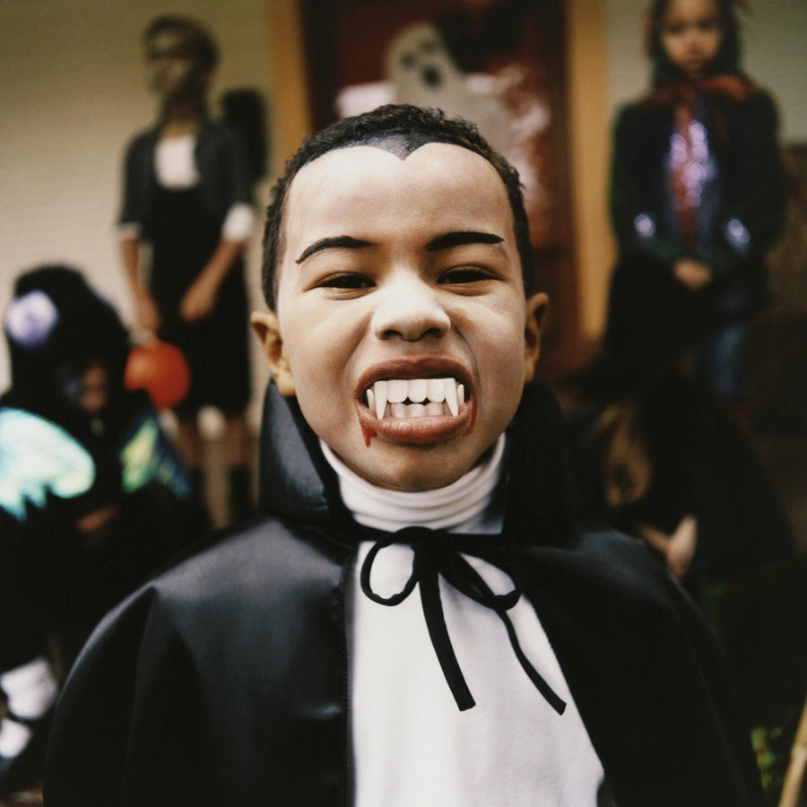 ESSENCE Poll: Have We Taken the Fun Out of Halloween?