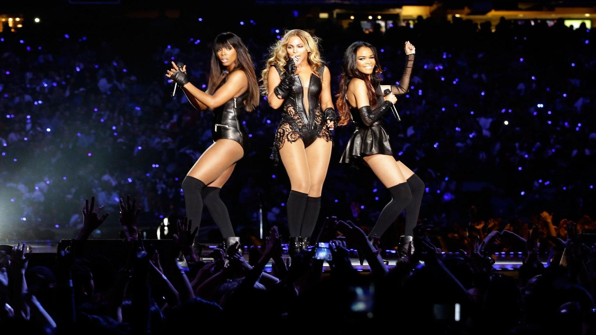 Kelly Rowland Dispels Destiny's Child Reunion Rumors