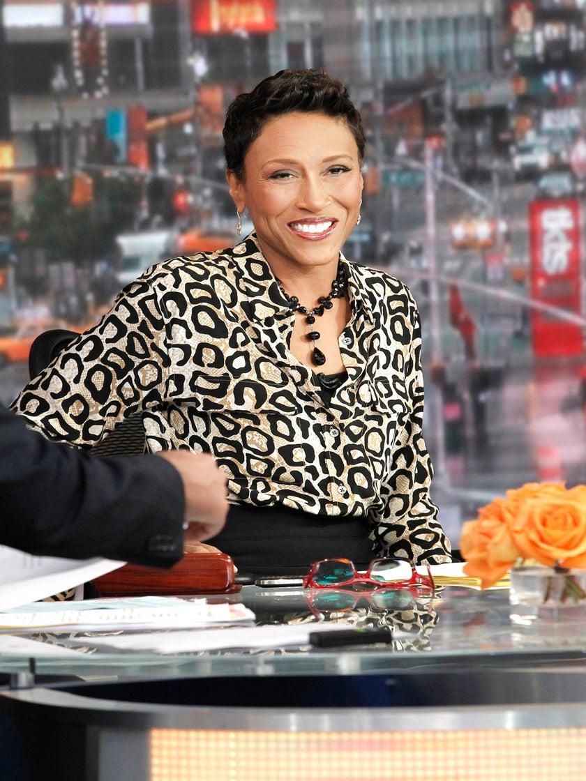 Robin Roberts, Kimye Make Barbara Walters Most Fascinating List