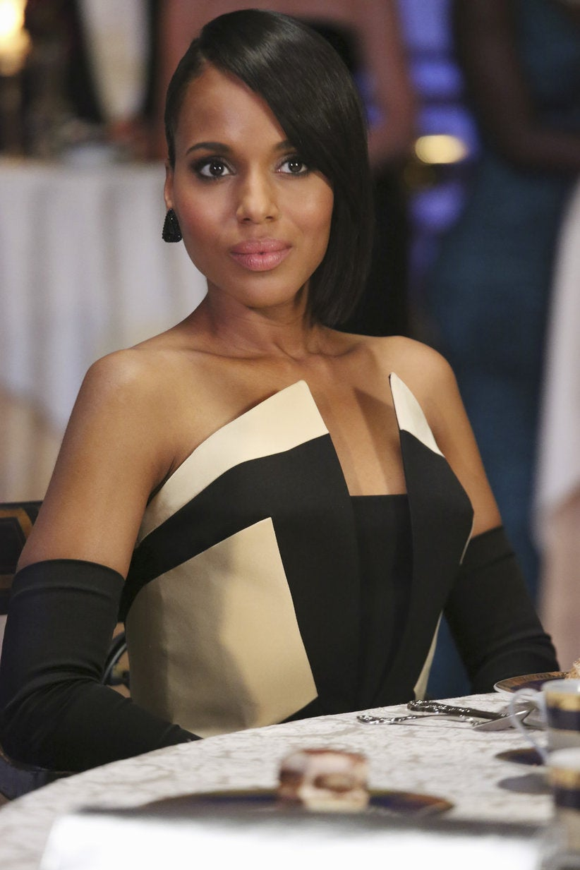 An Open Letter to Olivia Pope: It's Time to Stop Taking Fitz' Calls, Girl!