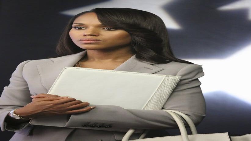 Twitter Recap: Relive 'Scandal' Episode Five