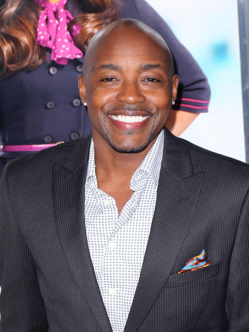 Will Packer Lands Three-Year Deal with Universal Pictures