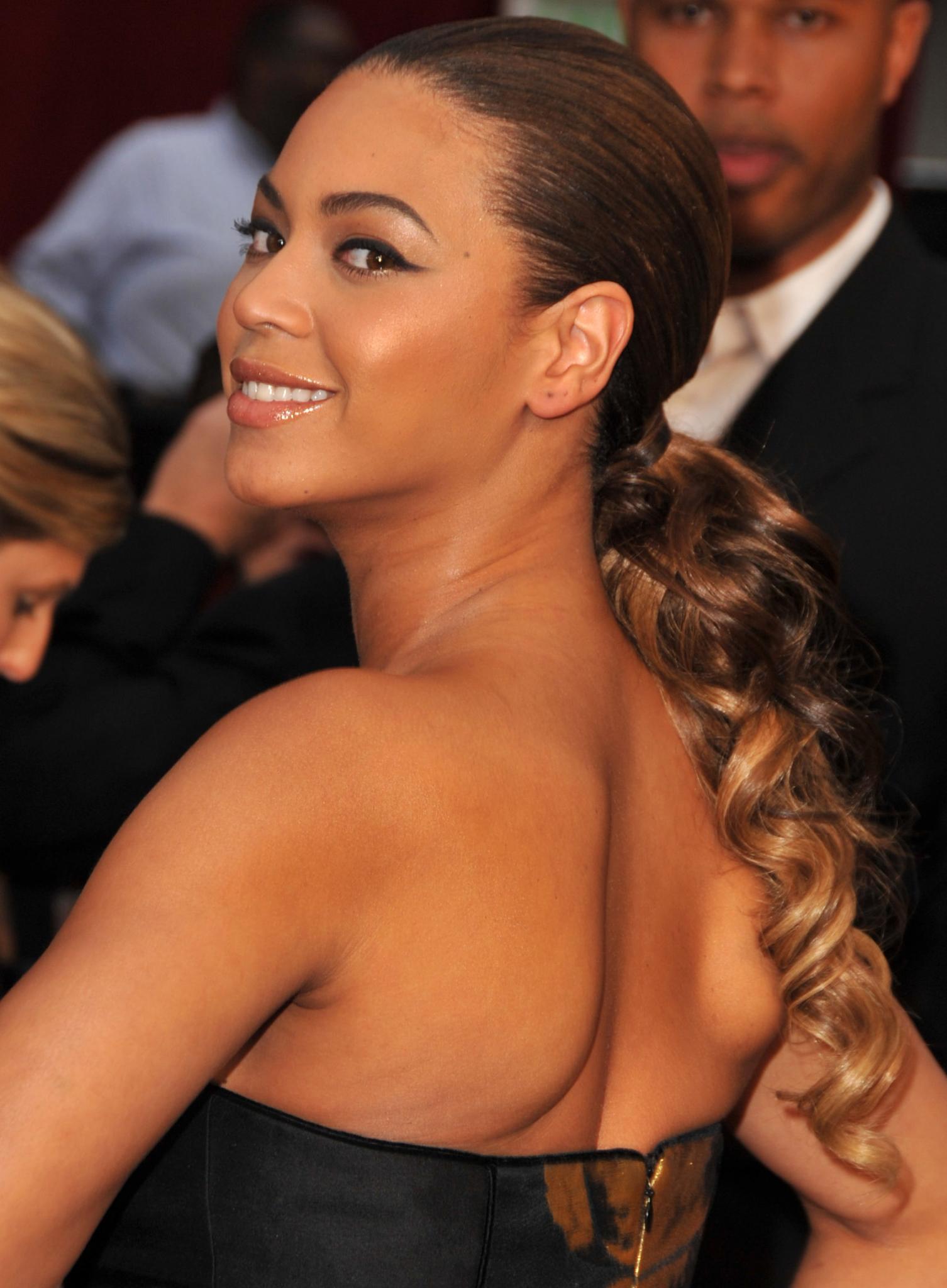 Beyoncé Tops Bing's 2013 Most-Searched Celebrity List