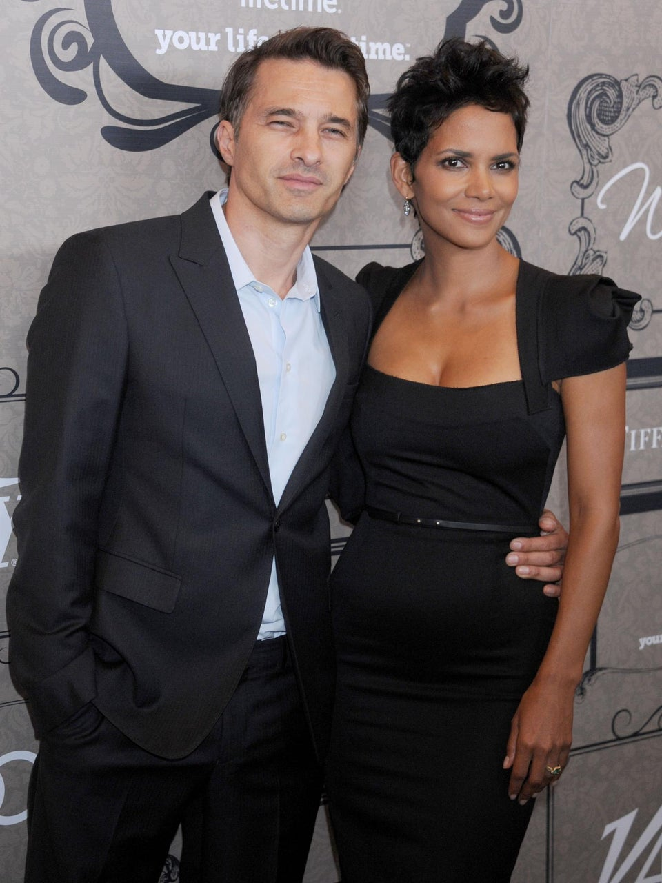Halle Berry And Olivier Martinez Are Officially Divorced