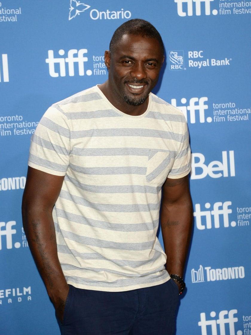 POTUS Acknowledges Idris Elba's Mass Sex Appeal, Shares Funny Story