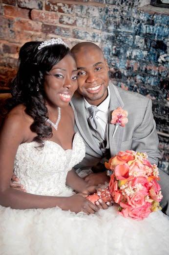 Bridal Bliss: A Beautiful Surprise