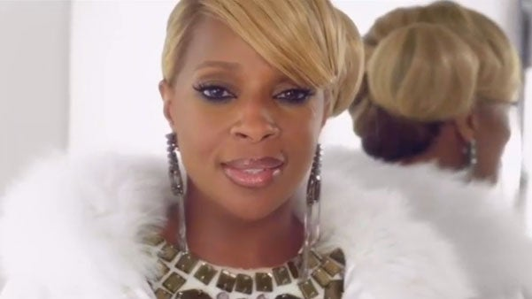 Must-See: Watch Mary J. Blige's New Video 'Have Yourself a Merry Little Christmas'