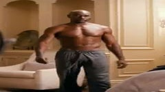 How Morris Chestnut Got that 8-Pack for 'The Best Man Holiday'