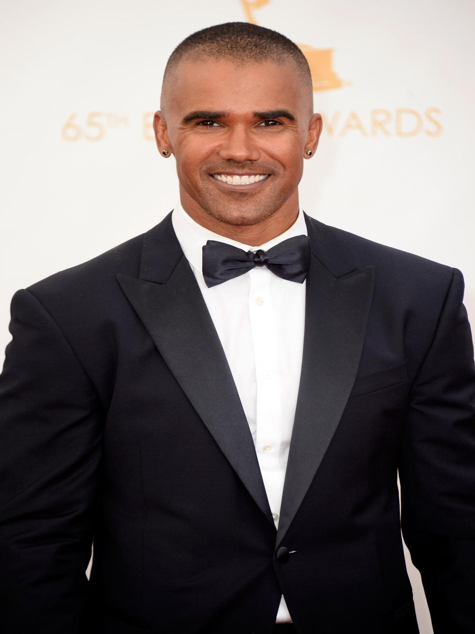 Must-See: Shemar Moore Shares Six Things He Wants in a Woman
