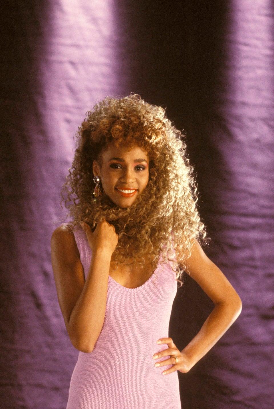 Whitney Houston Documentary Debuts in April