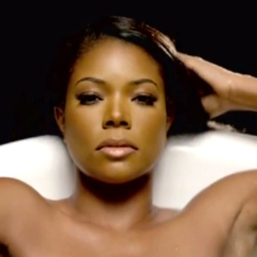 Must See: Gabrielle Union Bares All in New Being Mary Jane Trailer