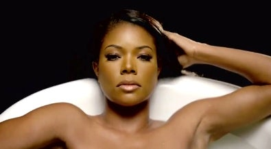Must See: Gabrielle Union Bares All in New <i>Being Mary Jane</i> Trailer
