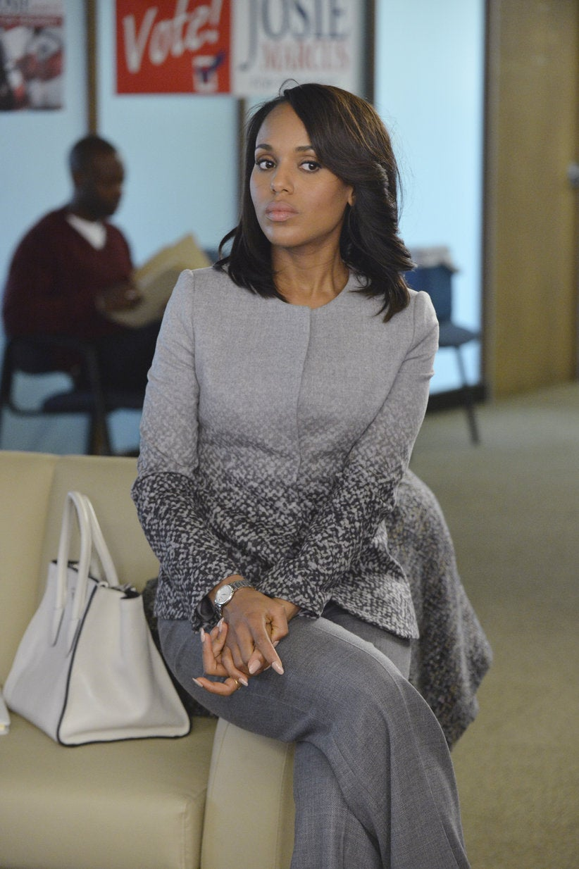 Twitter Recap: Relive 'Scandal' Episode Six