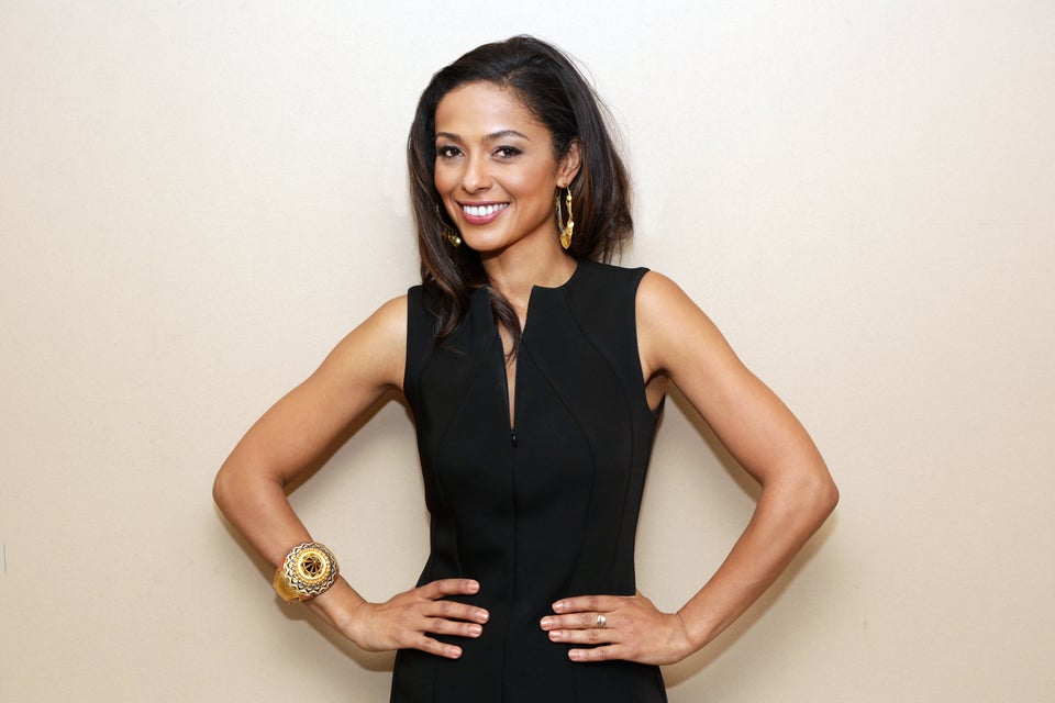 7 Things to Know About 'Hunger Games' Star Meta Golding