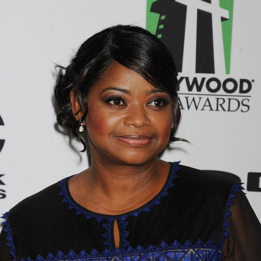 Coffee Talk: NBC Cancels 'Murder, She Wrote' Reboot with Octavia Spencer