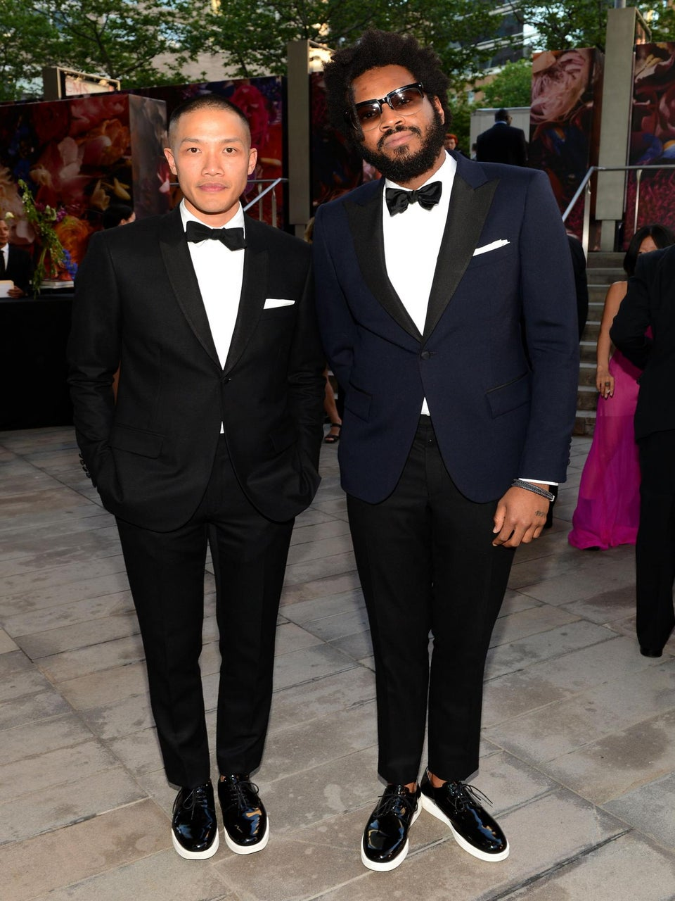 Public School Wins Top Honors At The CFDA/VOGUE Fashion Fund